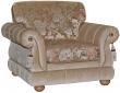 Кресло «Цезарь» (12), Материал: ткань, Группа ткани: 24 группа