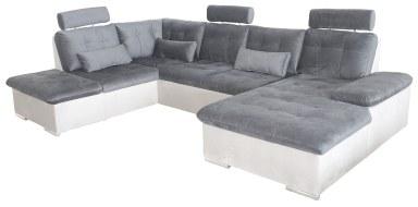 П-образный диван Джорджия