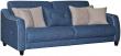 3-х местный диван «Бергамо» 3м ткани 3121+31220_19 группа
