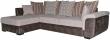 Угловой диван «Мальта 1» вар. 3mR.6mL:  ткани:79+175+30049+30047+174_20 группа