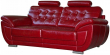 3-х местный диван «Редфорд» 3М:  натуральная кожа_3236 150 группа