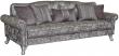 3-х местный диван «Николь» 3M:   ткани 30024-30034-30024(0)_24 группа