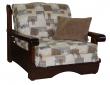 Кресло-кровать «Питер» (1м), Материал: ткань, Группа ткани: 21 группа