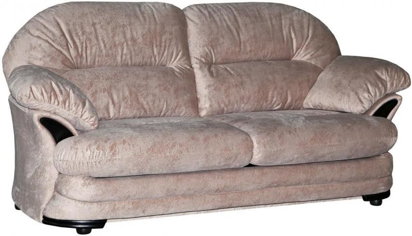 3-х местный диван «Йорк» 3м  ткань 20 группа
