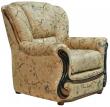 Кресло «Изабель 2» (12), Материал: ткань, Группа ткани: 27 группа