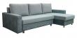 Угловой диван «Спринт» (2мL/R6мR/L), Материал: ткань, Группа ткани: 18 группа