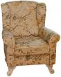 Кресло «Николь» (12), Материал: ткань, Группа ткани: 27 группа