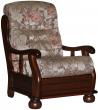 Кресло «Прадо» (12), Материал: ткань, Группа ткани: 24 группа (prado_12_30022-30022