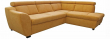 Угловой диван «Мехико» вар 2mL.5mR:  ткань: 19 группа