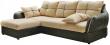 Угловой диван «Лоренцо» вар. 3mR.6mL: ткани: 543+105_24 группа