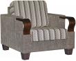 Кресло «Каро 2» (12), Материал: ткань, Группа ткани: 22 группа