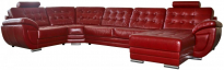 П-образный диван Редфорд