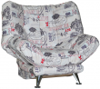 Кресло-кровать «Икар» (1м), Материал: ткань, Группа ткани: 20 группа