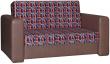 2-х местный диван «Бриз 1» 2м, ткани: 19 группа