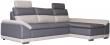 Угловой диван «Твистер» вар. 3mL.6mR: ткани_876+875_20 группа