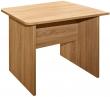 Стол приставной «Бостон» П034.53, Материал: ДСП ламинированная, Цвет: Дуб Сонома