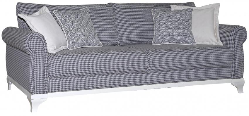 3-х местный диван «Фландрия» (3м)  ткань 19 группа