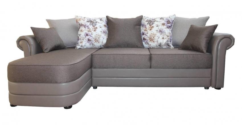 Угловой диван «Софья» (2мL/R6мR/L), Материал: ткань, Группа ткани: 20 группа (sofiya_786