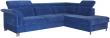 Угловой диван «Клео»  вар.2mL.5mR:  ткань: 30242_26 группа