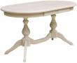 Стол «Верди 5РД» П106.16, Цвет: Слоновая кость