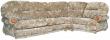 Угловой диван «Орлеан» вар. 3мL.90.1R: ткани: 26 группа