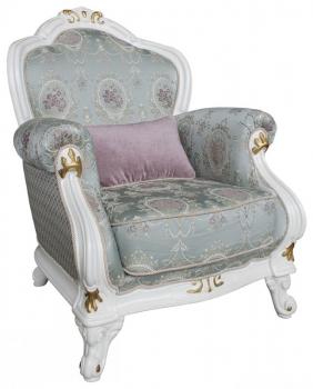 Кресло «Рафаэль 1» (12), Материал: ткань, Группа ткани: 35 группа (rafael_1_31504-31504