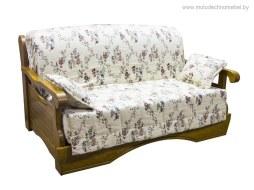 2-х местный диван Камелия