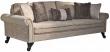 3-х местный диван «Николь» (3м)   ткань 20 группа