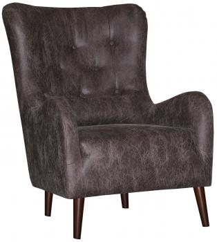 Кресло «Элла» (12), Материал: ткань, Группа ткани: 22 группа
