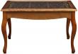 Стол журнальный «Видана Люкс 2» П450.02, Цвет: Коньяк