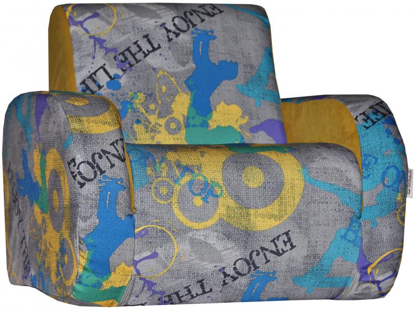 Кресло «Карлсон» (12), Материал: ткань, Группа ткани: 19 группа