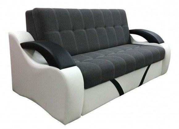 3-х местный диван Болеро 1, ширина боковин 150 или 200 мм на выбор