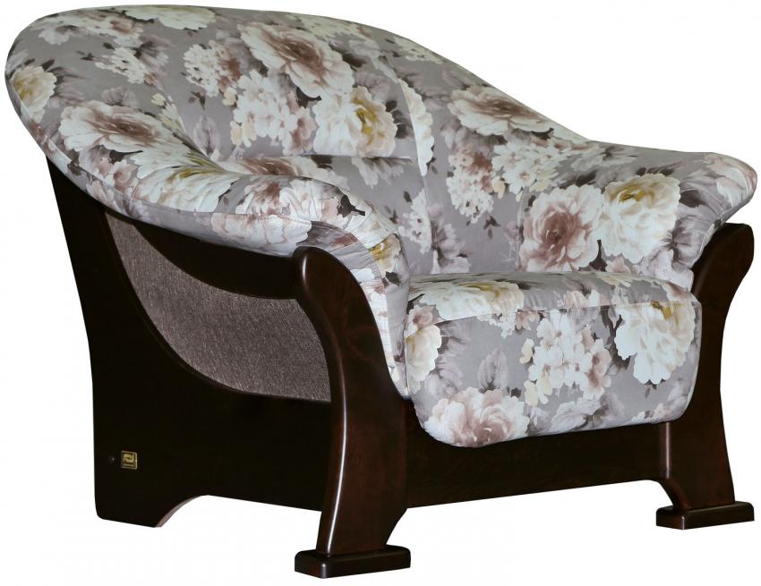 Кресло «Небраска» (12), Материал: ткань, Группа ткани: 20 группа