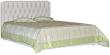 Кровать двойная «Жанетта 16», Группа ткани: 20 группа, Механизм трансформации: без механизма (janetta_16_896_20gr.jpg)