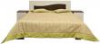 Кровать «Магдалена 216» П412.51, Материал: ДСП ламинированная, Цвет: Белый+венге (krovat_magdalena_216_p412_51.jpg)