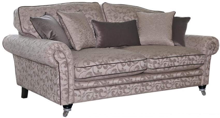 3-х местный диван «Ирис» (3м)   ткань 26 группа