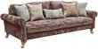 3-х местный диван «Николь» 3M:   ткани  853-857-854_26 группа
