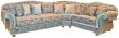 Угловой диван «Эстель» (3мL/R901R/L), Материал: ткань, Группа ткани: 22 группа