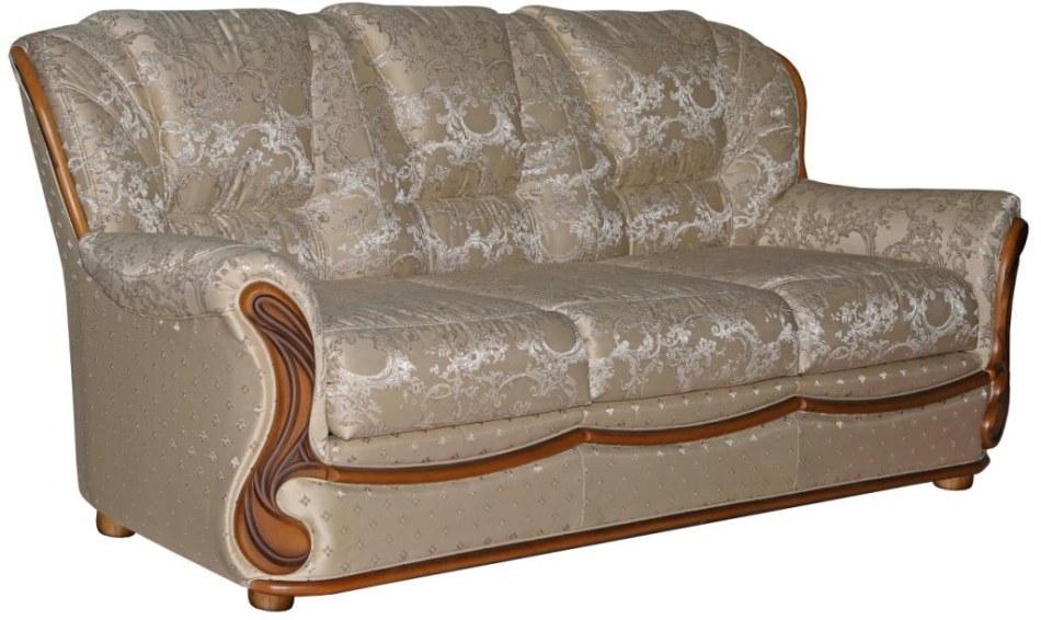 3-х местный диван «Изабель 2» 3М ткань 19 группа