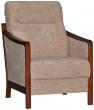 Кресло «Бриллиант 1» (12), Материал: ткань, Группа ткани: 20 группа