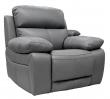 Кресло «Верона» (12), Материал: натуральная кожа, Группа ткани: 120 группа