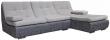 Угловой диван «Малибу» состав модулей 30m+8m+03+03: ткани_716+499_20 группа