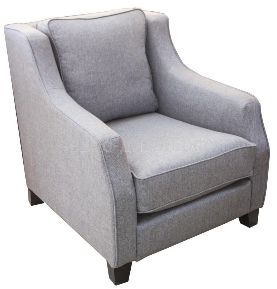 кресло Брайтон ММ-242-01