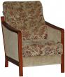 Кресло «Бриллиант 1» (12), Материал: ткань, Группа ткани: 24 группа (brilliant_1_12_655-655