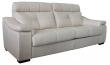 3-х местный диван «Барселона»3м: натуральная кожа 2022 _ 140 группа