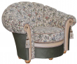 Кресло «Мадлен» (12), Материал: ткань, Группа ткани: 22 группа
