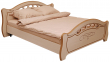 Кровать «Александра» П251.51, Материал: основание кровати: каркас из ДСП, Цвет: Дуб Белфорд (krovat_dvoinaya_aleksandra_p251_51_dub_belford5abc9502669b0.jpg)