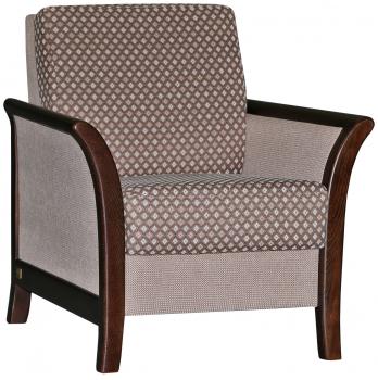 Кресло «Канон 1» (12), Материал: ткань, Группа ткани: 19 группа