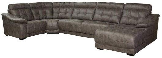 П-образный диван Мирано
