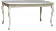 Стол обеденный «271/15К» П495.15К, Цвет: Слоновая кость, Размер: 1500x900 мм